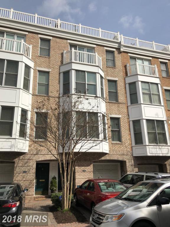 1208 Harbor Island Walk, Baltimore, MD 21230 (#BA10195312) :: Dart Homes