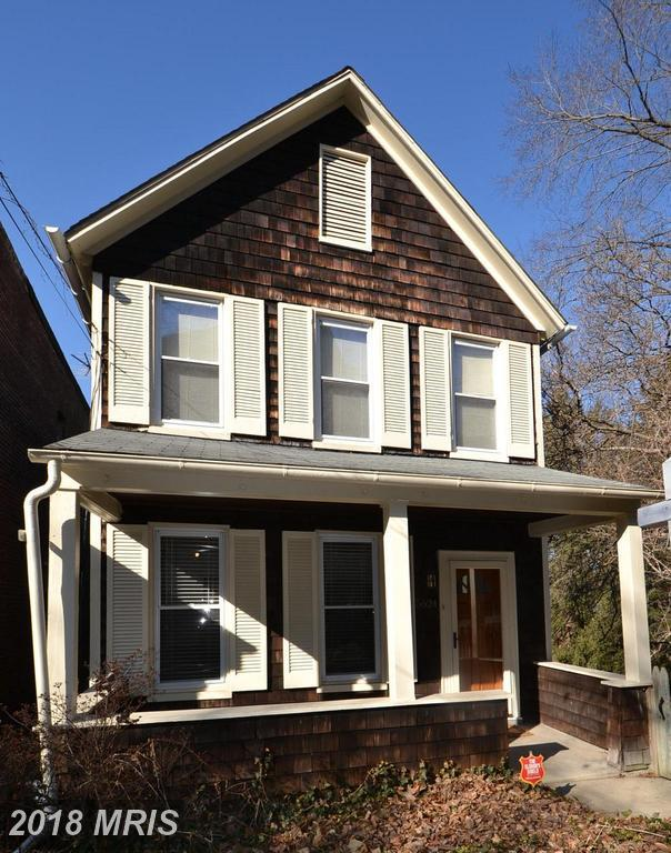 5624 Mattfeldt Avenue, Baltimore, MD 21209 (#BA10198915) :: RE/MAX Executives