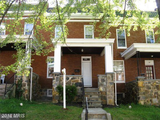 321 Marydell Road, Baltimore, MD 21229 (#BA10209965) :: The Bob & Ronna Group