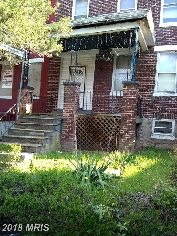 2107 Rupp Street, Baltimore, MD 21217 (#BA10216392) :: RE/MAX Gateway
