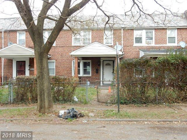 3831 Roland Avenue, Baltimore, MD 21211 (#BA10217521) :: RE/MAX Gateway