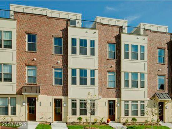 1602 Rampart Mews, Baltimore, MD 21230 (#BA10219741) :: Keller Williams Pat Hiban Real Estate Group