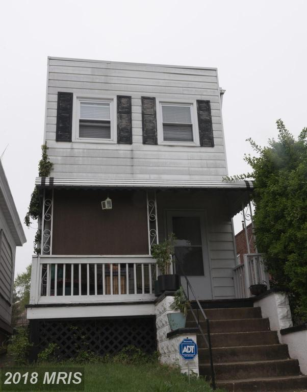1120 Gorsuch Avenue, Baltimore, MD 21218 (#BA10224829) :: The Gus Anthony Team