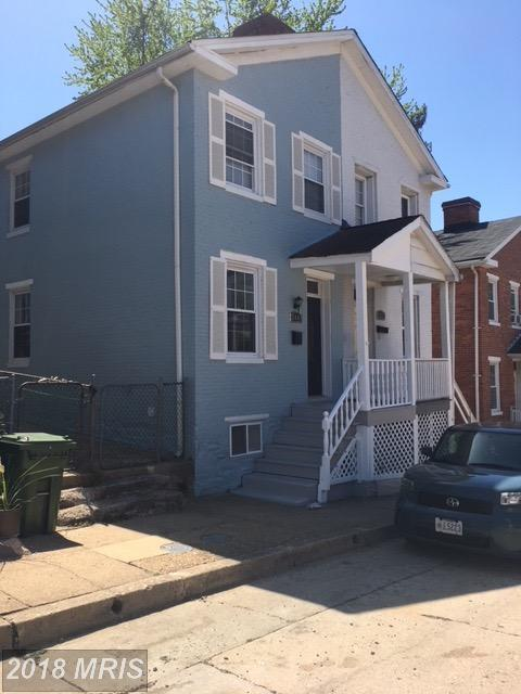 3449 Ash Street, Baltimore, MD 21211 (#BA10228863) :: The MD Home Team