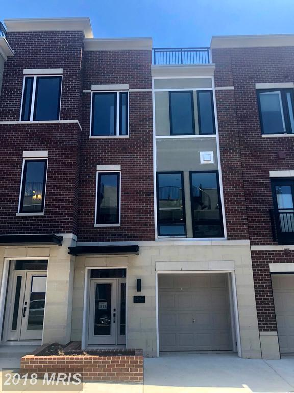 1243 Cooksie Street, Baltimore, MD 21230 (#BA10236526) :: The Dailey Group