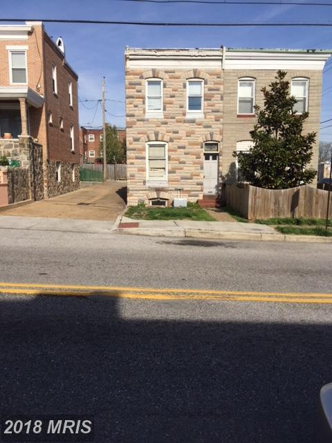835 Ponca Street, Baltimore, MD 21224 (#BA10238086) :: The Gus Anthony Team