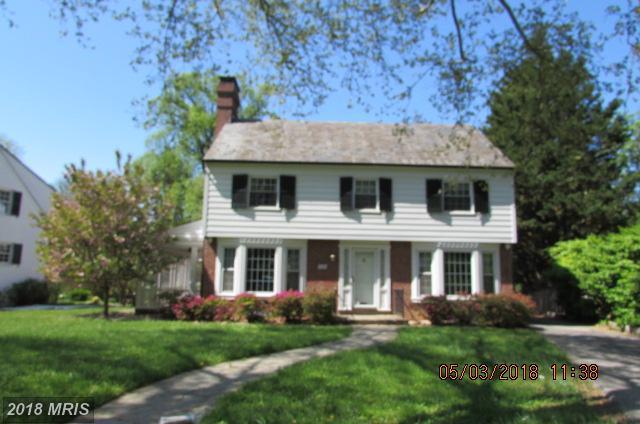 5506 Greenleaf Road, Baltimore, MD 21210 (#BA10238563) :: Dart Homes