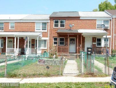 1625 Inverness Avenue, Baltimore, MD 21230 (#BA10243561) :: The Sebeck Team of RE/MAX Preferred