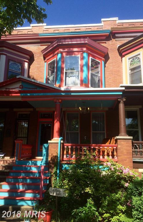 3114 Abell Avenue, Baltimore, MD 21218 (#BA10246708) :: The MD Home Team