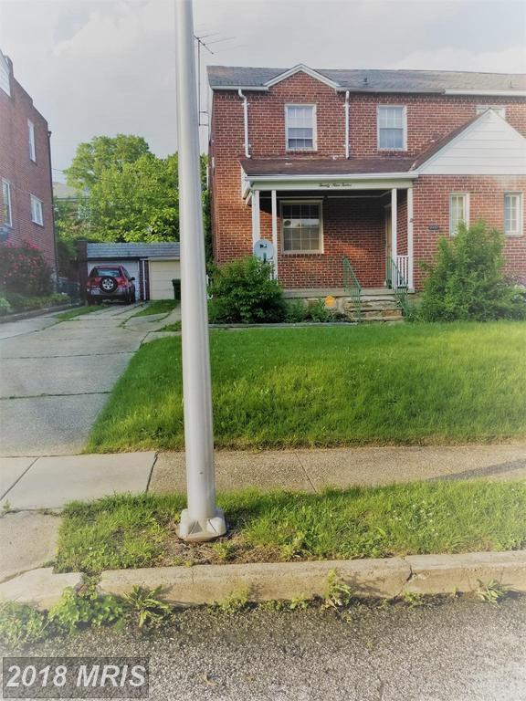 2912 Harview Avenue, Baltimore, MD 21234 (#BA10247376) :: Stevenson Residential Group of Keller Williams Excellence