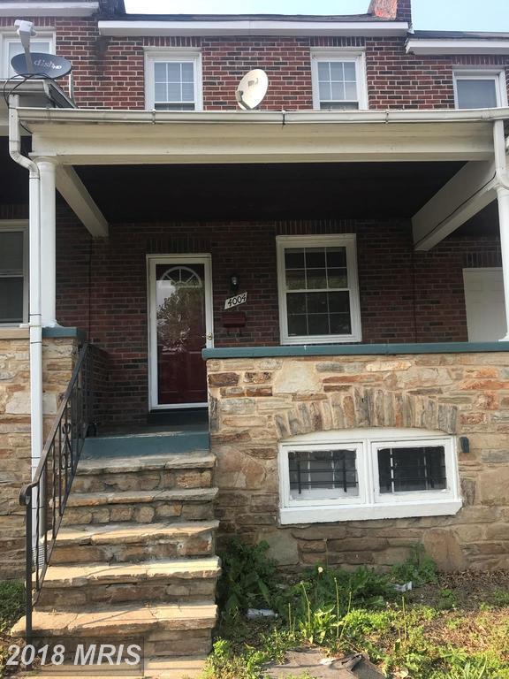4004 Walrad Street, Baltimore, MD 21229 (#BA10247635) :: Keller Williams Preferred Properties