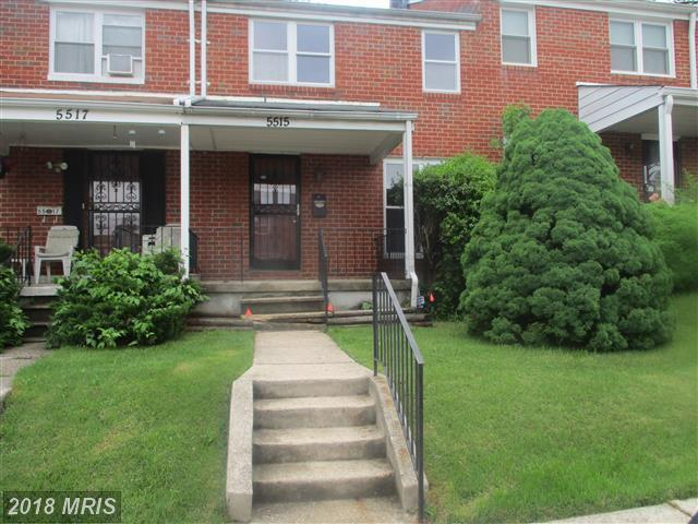 5515 Silverbell Road, Baltimore, MD 21206 (#BA10248082) :: The MD Home Team