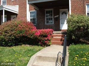 3510 Chesterfield Avenue, Baltimore, MD 21213 (#BA10249533) :: RE/MAX Plus