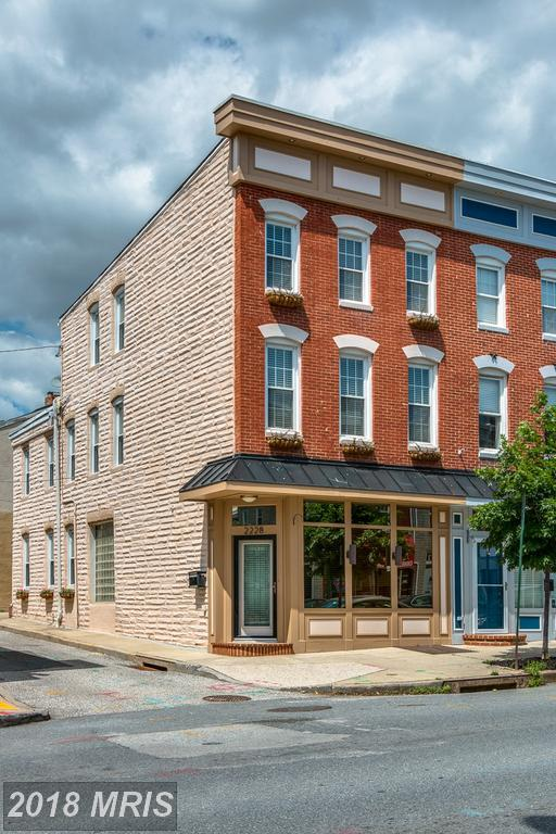2228 Eastern Avenue, Baltimore, MD 21231 (#BA10249628) :: The Dailey Group
