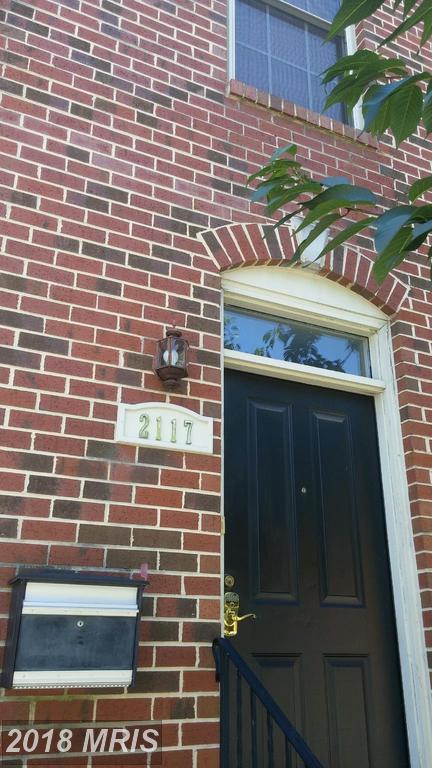 2117 Fairmount E Avenue, Baltimore, MD 21231 (#BA10250217) :: SURE Sales Group