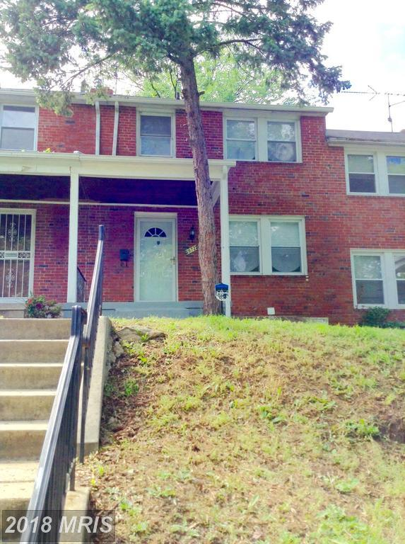 972 North Hill Road, Baltimore, MD 21218 (#BA10252278) :: CORE Maryland LLC