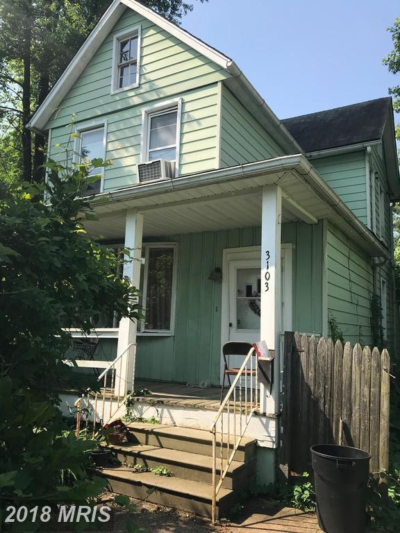 3103 Rosekemp Avenue, Baltimore, MD 21214 (#BA10252590) :: CORE Maryland LLC