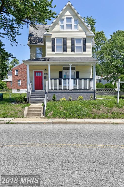 3810 Frankford Avenue, Baltimore, MD 21206 (#BA10252754) :: CORE Maryland LLC
