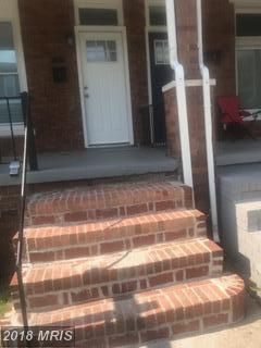 627 37TH Street E, Baltimore, MD 21218 (#BA10255507) :: The Gus Anthony Team