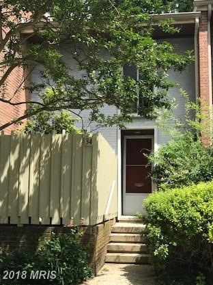 34 Bouton Green Court, Baltimore, MD 21210 (#BA10262088) :: Advance Realty Bel Air, Inc