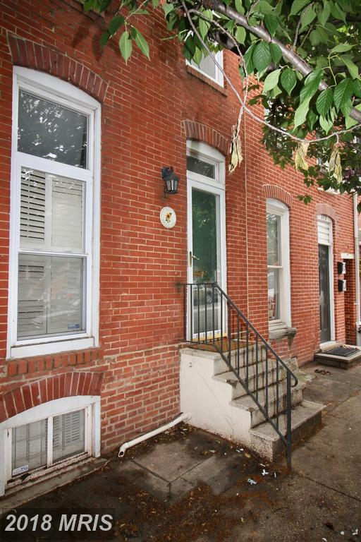 1452 Battery Avenue, Baltimore, MD 21230 (#BA10267087) :: AJ Team Realty