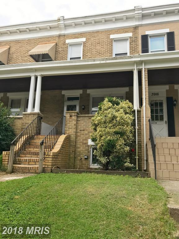 3918 6TH Street, Baltimore, MD 21225 (#BA10267465) :: RE/MAX Cornerstone Realty
