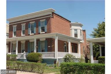 2904 Evergreen Avenue, Baltimore, MD 21214 (#BA10269407) :: The Gus Anthony Team