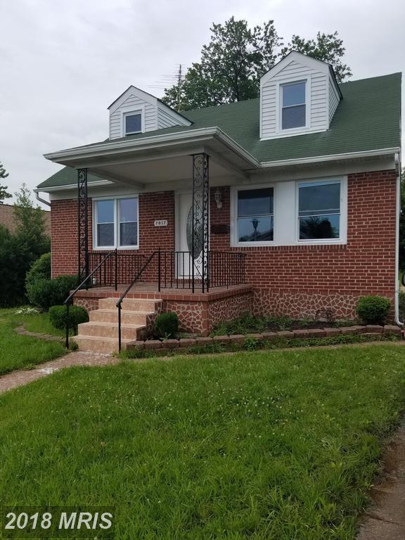 7017 Hamlet Avenue, Baltimore, MD 21234 (#BA10272154) :: Stevenson Residential Group of Keller Williams Excellence