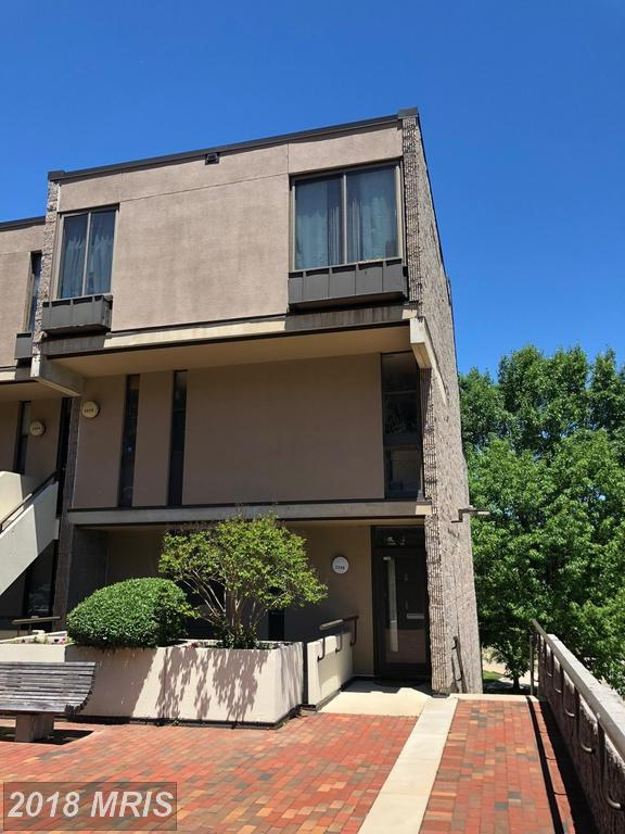 2200 Angelica Terrace, Baltimore, MD 21209 (#BA10272995) :: Wilson Realty Group