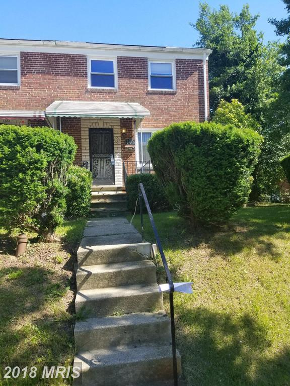 1121 Sherwood Avenue, Baltimore, MD 21239 (#BA10274004) :: The Gus Anthony Team