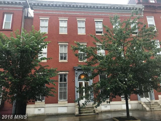 1103 Lanvale Street #2, Baltimore, MD 21217 (#BA10276182) :: Keller Williams Pat Hiban Real Estate Group
