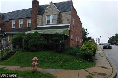 923 Calwell Road, Baltimore, MD 21229 (#BA10276973) :: Keller Williams Pat Hiban Real Estate Group