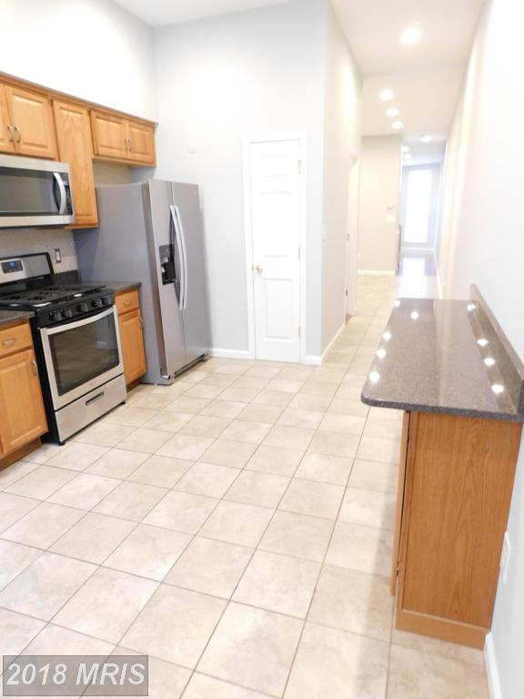 441 22ND Street E, Baltimore, MD 21218 (#BA10278677) :: The Gus Anthony Team