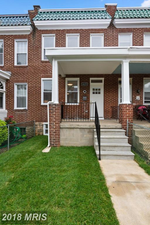 4435 Newport Avenue, Baltimore, MD 21211 (#BA10279254) :: The Dailey Group