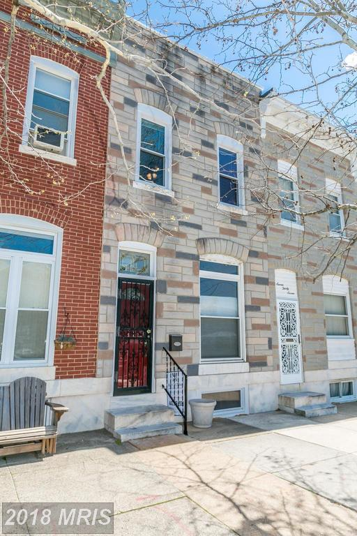 735 Conkling Street S, Baltimore, MD 21224 (#BA10279936) :: Fine Nest Realty Group