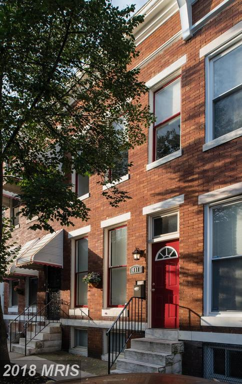 411 Lorraine Avenue E, Baltimore, MD 21218 (#BA10295100) :: The MD Home Team