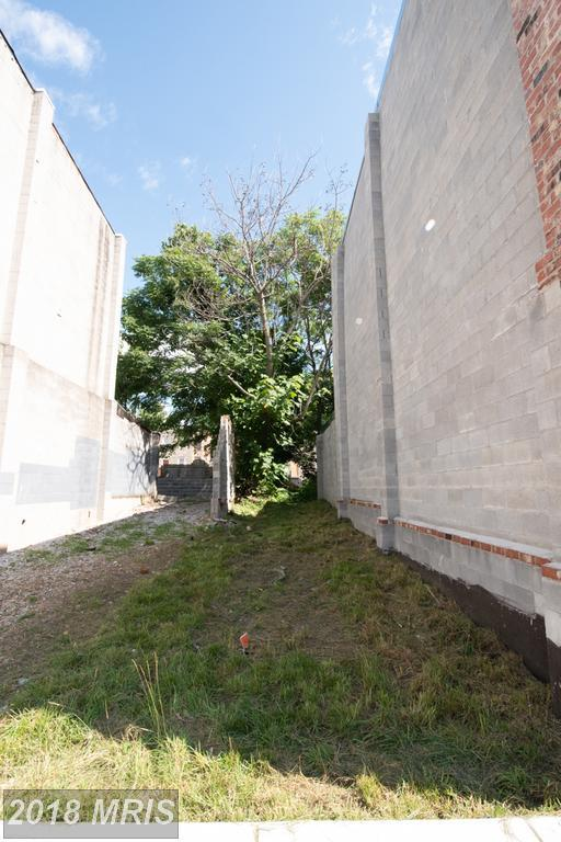 1810 Mchenry Street, Baltimore, MD 21223 (#BA10297226) :: SURE Sales Group