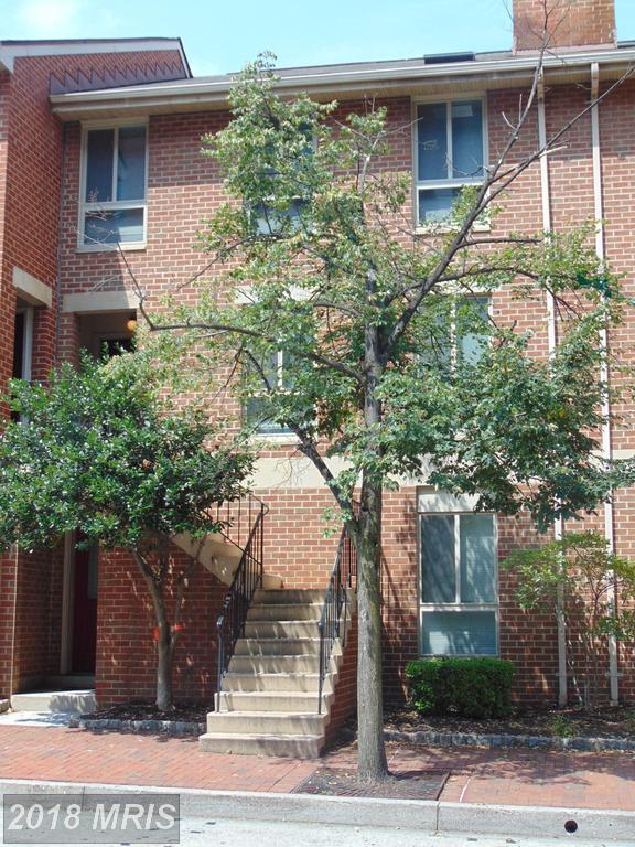 650 Charles Street S R16, Baltimore, MD 21230 (#BA10300829) :: SURE Sales Group