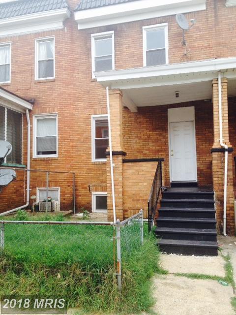 521 Rappolla Street, Baltimore, MD 21224 (#BA10300945) :: RE/MAX Executives