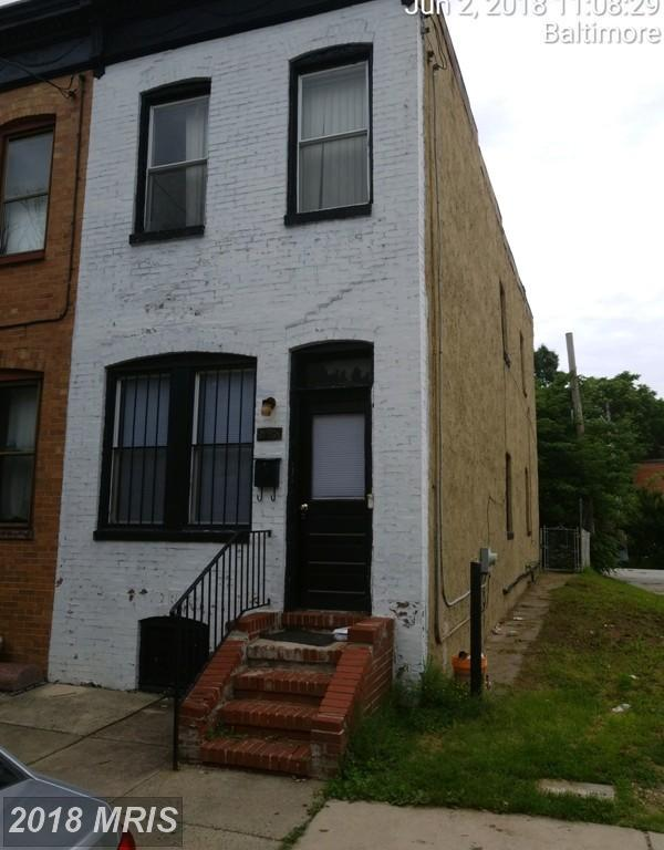593 Orchard Street, Baltimore, MD 21201 (#BA10305078) :: Tom & Cindy and Associates