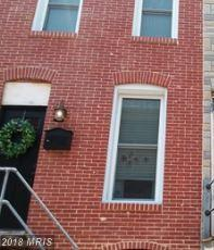 22 Rose Street, Baltimore, MD 21224 (#BA10320564) :: Bob Lucido Team of Keller Williams Integrity