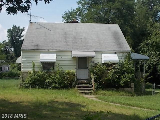 4800 Herring Run Drive, Baltimore, MD 21214 (#BA10322041) :: Keller Williams Pat Hiban Real Estate Group