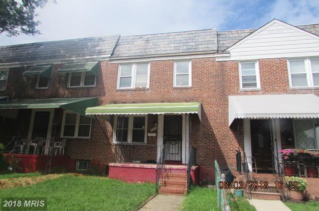 1003 Wicklow Road, Baltimore, MD 21229 (#BA10323167) :: SURE Sales Group