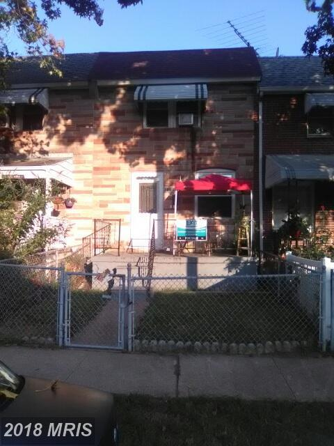 3806 Saint Victor Street, Baltimore, MD 21225 (#BA10330434) :: Keller Williams Pat Hiban Real Estate Group