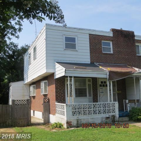 835 Woodbourne Avenue, Baltimore, MD 21212 (#BA10331210) :: Colgan Real Estate