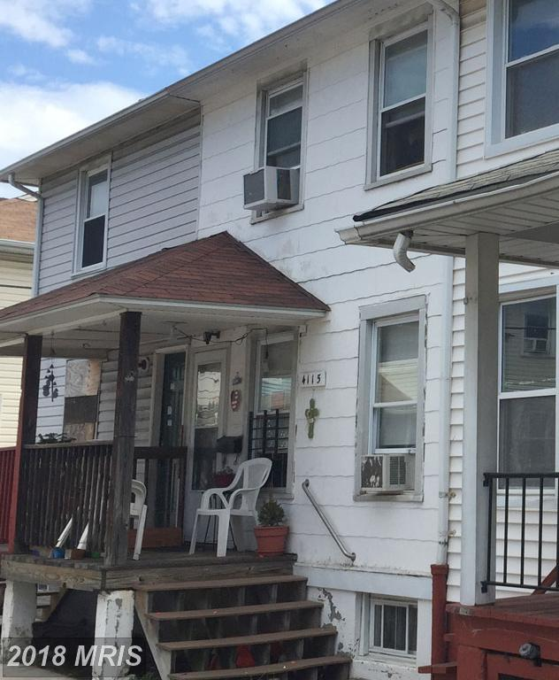 4115 Grace Court, Baltimore City, MD 21226 (#BA10345814) :: Fine Nest Realty Group