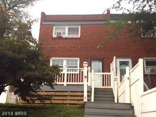 3826 West Bay Avenue, Baltimore, MD 21225 (#BA10346010) :: Keller Williams Pat Hiban Real Estate Group