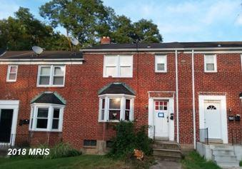 6159 Parkway Drive, Baltimore, MD 21212 (#BA10352064) :: The Bob & Ronna Group