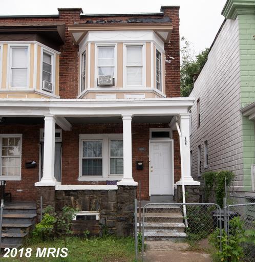 238 Collins Avenue S, Baltimore, MD 21229 (#BA10355104) :: The Bob & Ronna Group