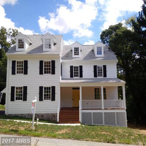 2301 Hillhouse Road, Baltimore, MD 21207 (#BA8532137) :: LoCoMusings